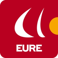 Logo of radio station Tendance Ouest Eure
