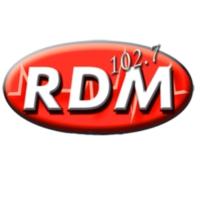 Logo de la radio RDM Radio
