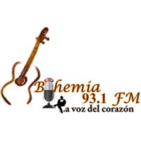 Logo of radio station Bohemia Fm Mallorca