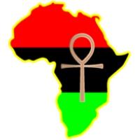 Logo of radio station Black Liberation Radio