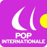Logo de la radio Tendance Ouest - Pop Internationale