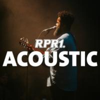 Logo de la radio RPR1.Acoustic