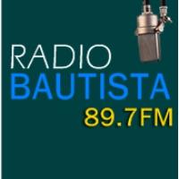 Logo of radio station Radio Bautista