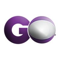 Logo of radio station Radio goSPORT