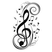 Logo of radio station Zion Way