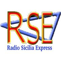 Logo of radio station Radio Sicilia Express