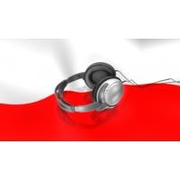 Logo of radio station ZET Polskie