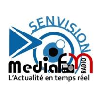Logo of radio station Radio senvisionmedias