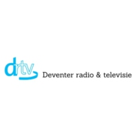 Logo of radio station Deventer Radio