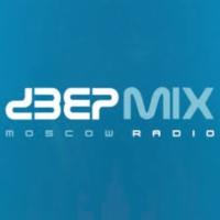 Logo de la radio Deep Mix