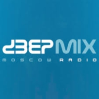Logo de la radio Deep Mix