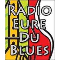 Logo of radio station Radio Eure du Blues