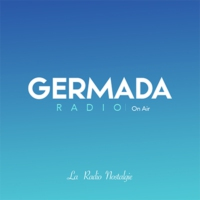 Logo of radio station GERMADA On AIr