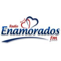 Logo of radio station RADIO ENAMORADOS FM