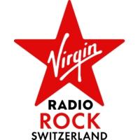 Logo of radio station Virgin Radio Rock