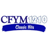 Logo de la radio CFYM 1210