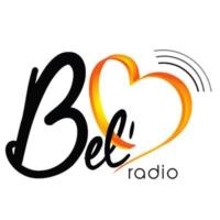 Logo de la radio Bel'Radio Guadeloupe