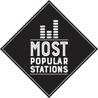 Logo of radio station Free Internet Radio - Top 20 Hits