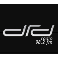 Logo of radio station DRD Radio