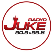 Logo de la radio Radyo JUKE 90.9