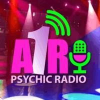 Logo of radio station A1R Psychic Radio Live
