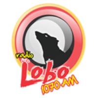 Logo de la radio Radio Lobo AM