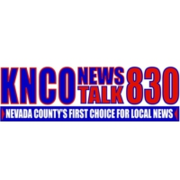 Logo of radio station KNCO News Talk 830