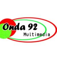 Logo de la radio Onda 92