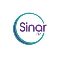 Logo of radio station Sinar FM