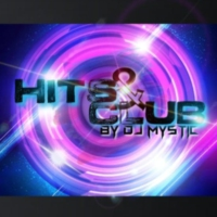 Logo de la radio Hits & Club  by Dj Mystic