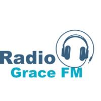Logo of radio station Radio Grace FM