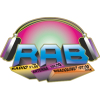 Logo of radio station Radio Antenna Bisacquino