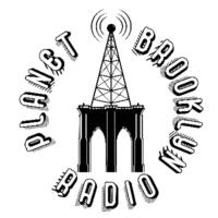 Logo de la radio Planet Brooklyn Radio
