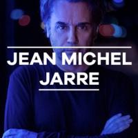 Logo of radio station Klassik Radio - Jean-Michel Jarre