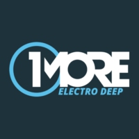 Logo of radio station 1MORE Electro Deep