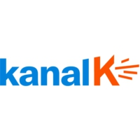 Logo of radio station Kanal K