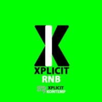 Logo of radio station XPLICIT RNB