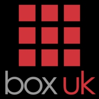 Logo de la radio Box Radio UK