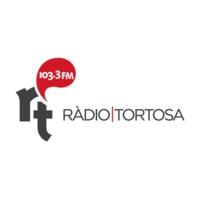 Logo of radio station Ràdio Tortosa
