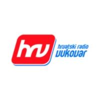 Logo de la radio Hrvatski radio Vukovar