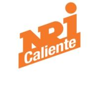 Logo de la radio NRJ Caliente