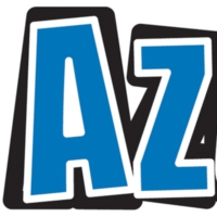 Logo of radio station Azur FM - Colmar et sa région