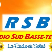 Logo de la radio RADIO SUD BASSE TERRE