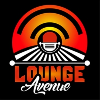 Logo of radio station Lounge Avenue