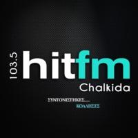 Logo de la radio HIT FM 103.5