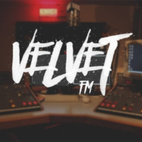 Logo of radio station VelvetFM
