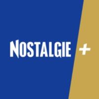 Logo de la radio Nostalgie +