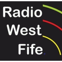 Logo of radio station Radio West Fife