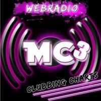 Logo de la radio Mc3 Radio