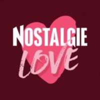 Logo of radio station Nostalgie - Love